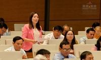 Парламент Вьетнама рассмотрел меры по развитию туризма