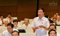 Рассмотрен проект исправленного Закона об ответственности государства за выплату компенсаций
