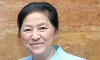 Председатель Национальной ассамблеи Лаоса начала визит во Вьетнам