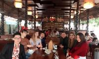 Краски русскоязычных стран во Вьетнаме: Вьетнам – место встречи