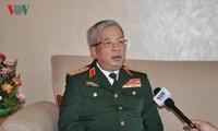 Вьетнам решительно защищает свой суверенитет в Восточном море на основе международного права