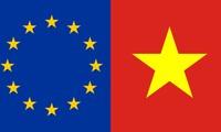 Евросоюз высоко оценивает соглашение о свободной торговле с Вьетнамом