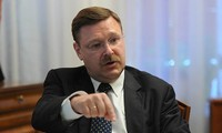 Россия выразила протест против решения проблемы с КНДР военным путём