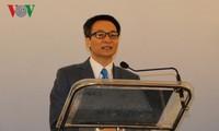 В Ханое прошёл Вьетнамо-венгерский бизнес-форум