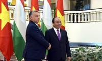 Совместное вьетнамо-венгерское заявление