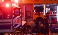 Резко возросло число пострадавших в результате стрельбы в Лас-Вегасе