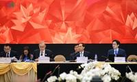 Саммит АТЭС во Вьетнаме: укрепление связей между экономиками-участницами