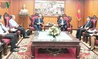 VOV организует 57-е заседание Генассамблеи Азиатско-Тихоокеанского вещательного союза