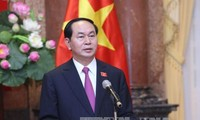 Президент Тон Дык Тханг – яркий пример революционной нравственности