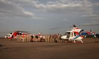 Российские вертолёты укрепляют свои позиции на рынке Юго-Восточной Азии