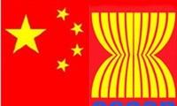 จีนขยายการแลกเปลี่ยนทางการค้าอิเล็กทรอนิกส์กับอาเซียน