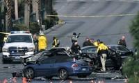เกิดเหตุกราดยิงในสหรัฐอีกครั้ง