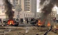 เดือนแห่งการนองเลือดครั้งรุนแรงที่สุดในอิรัก