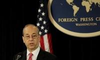 สหรัฐเรียกร้องให้จีนอธิบายเกี่ยวกับการเรียกร้องขยายสิทธิทางทะเลในทะเลตะวันออก