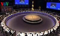 ๓๕ประเทศเห็นพ้องที่จะผลักดันความมั่นคงด้านนิวเคลียร์