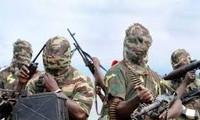 กลุ่มกบฎโบโกฮารามจัดตั้งรัฐอิสลามในประเทศไนจีเรีย