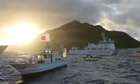 ญี่ปุ่นประกาศแผนที่ยืนยันอธิปไตยเหนือหมู่เกาะเซนกากุ