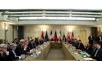 ท่าทีของประชาคมโลกต่อกรอบข้อตกลงระหว่างอิหร่านกับกลุ่มพี๕+๑