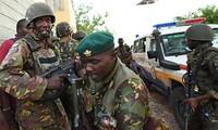 เคนย่าสามารถระบุชื่อของมือปืน๑คนที่เข้าร่วมการโจมตีในเมืองการีซา
