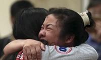 จำนวนผู้เสียชีวิตจากเหตุเรือจีนอัปปางเพิ่มขึ้นอย่างต่อเนื่อง