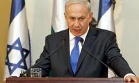 อิสราเอลคัดค้านความคิดริเริ่มสันติภาพในตะวันออกกลางของฝรั่งเศส