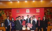 ความร่วมมือด้านการศึกษาระหว่างประเทศสมาชิกอาเซียน