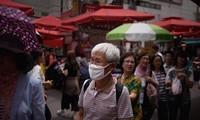 จำนวนผู้เสียชีวิตจากการติดเชื้อไวรัสเมอร์สในสาธารณรัฐเกาหลีเพิ่มขึ้นเป็น๓๑ราย