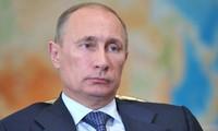 ประธานาธิบดีรัสเซียยืนยันถึงความสำคัญของความสัมพันธ์กับสหรัฐ