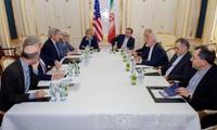 ฝ่ายต่างๆพยายามบรรลุข้อตกลงนิวเคลียร์กับอิหร่าน