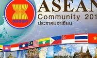 สิงคโปร์ทาบทามความคิดเห็นต่อแผนการโดยรวมเกี่ยวกับประชาคมอาเซียน