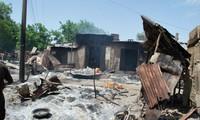 มีผู้เสียชีวิต๔๔คนจากเหตุลอบวางระเบิด๒ครั้งติดต่อกันในประเทศไนจีเรีย