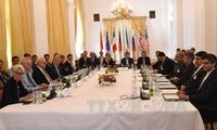 ขยายเวลาการเจรจาเกี่ยวกับปัญหานิวเคลียร์กับอิหร่านเพิ่มอีก๒วัน