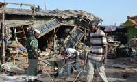 มีผู้เสียชีวิตอย่างน้อย๔๓คนจากการโจมตีของกลุ่มโบโกฮารามในประเทศไนจีเรีย