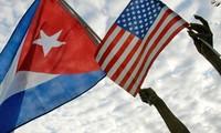 รัฐมนตรีต่างประเทศสหรัฐและคิวบาจะจัดการสนทนา