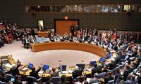 คณะมนตรีความมั่นคงแห่งสหประชาชาติอนุมัติมติให้การสนับสนุนข้อตกลงด้านนิวเคลียร์กับอิหร่าน