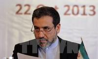 อิหร่านไม่ยอมรับการขยายเวลาการใช้มาตรการคว่ำบาตร