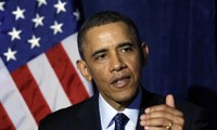 ประธานาธิบดีสหรัฐเยือนประเทศเคนย่า