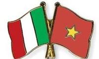 ฟอรั่มสนทนายุทธศาสตร์เวียดนาม-อิตาลี
