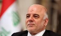 นายกรัฐมนตรีอิรักประกาศว่า จะยึดคืนพื้นที่ทั้งหมดจากกลุ่มไอเอสในปี๒๐๑๖