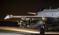 ฝรั่งเศสทำการโจมตีทางอากาศใส่โรงกลั่นน้ำมันของกลุ่มไอเอสในซีเรีย