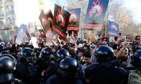 อิหร่านยืนยันว่าไม่เพิ่มความตึงเครียดในความสัมพันธ์กับซาอุดิอาระเบีย