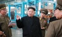 การประกาศครั้งแรกของผู้นำสาธารณประชาธิปไตยประชาชนเกาหลีเกี่ยวกับการทดลองนิวเคลียร์