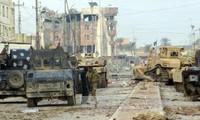 กองทัพอิรักวางแผนทำลายกลุ่มไอเอส