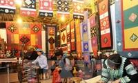 งานเทศกาลแห่งวสันตฤดูปีวอกปี๒๐๑๖จะจัดขึ้น ณ กรุงฮานอย