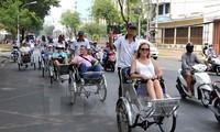 กรุงฮานอยจะต้อนรับนักท่องเที่ยว๓.๘ล้านคนในปี๒๐๑๖