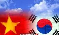 ปี๒๐๑๕เป็นปีแห่งก้าวกระโดดในความสัมพันธ์ด้านเศรษฐกิจเวียดนาม-สาธารณรัฐเกาหลี