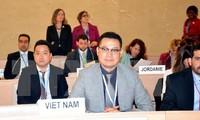 เวียดนามให้การสนับสนุนความร่วมมืออย่างจริงจังระหว่างพม่ากับหุ้นส่วนระหว่างประเทศ