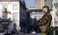เบลเยี่ยมสังหารผู้ต้องสงสัย๑คนที่เกี่ยวข้องกับเหตุโจมตีก่อการร้ายในกรุงปารีส