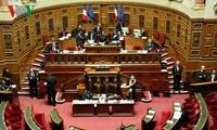รัฐสภาฝรั่งเศสอนุมัติข้อตกลงพีซีเอระหว่างเวียดนามกับอียู
