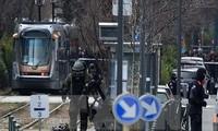 ทางการกรุงบรัสเซลส์ห้ามการชุมนุมเกลียดชังชาวมุสลิม
